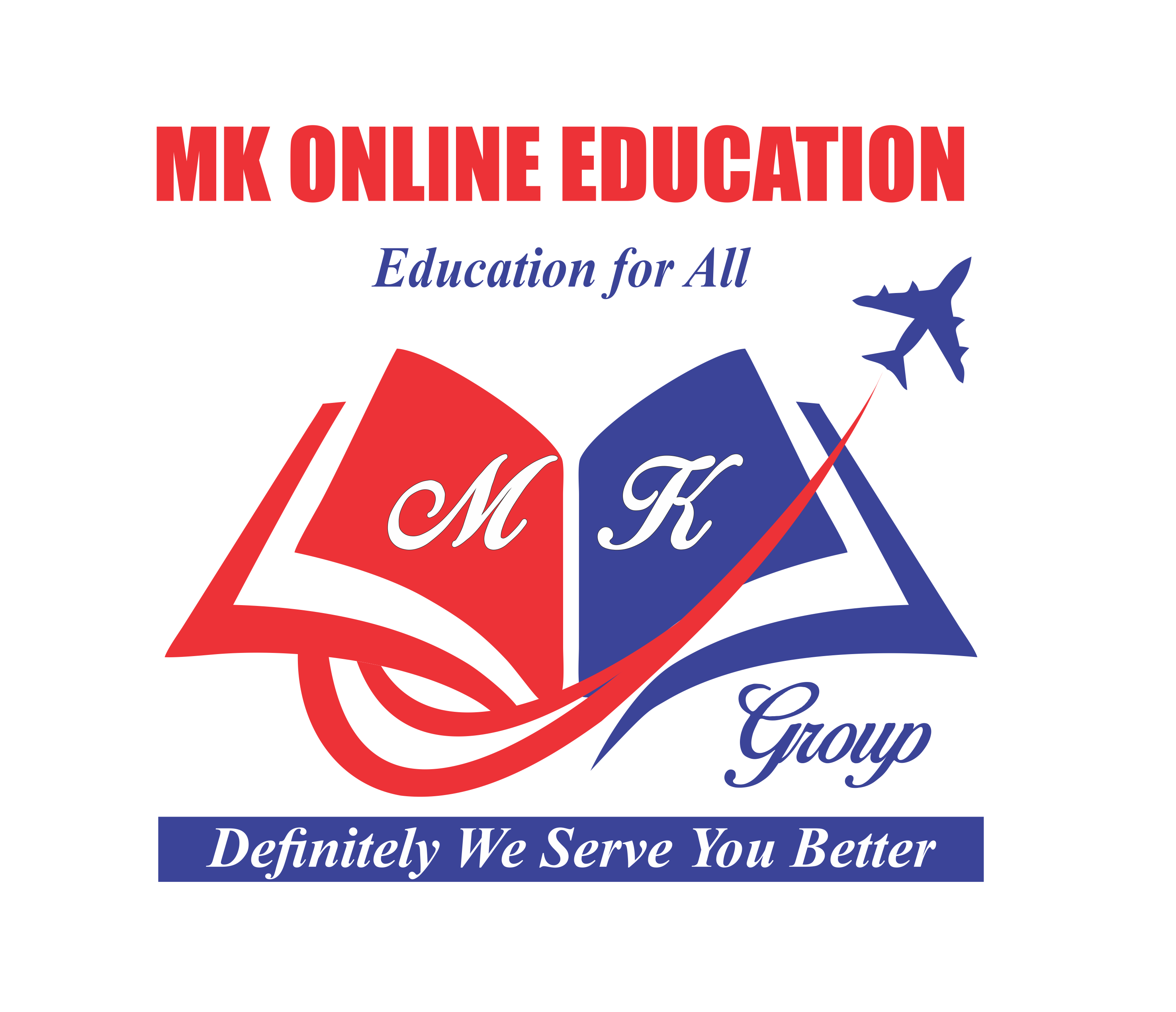 New Logo MK Online Education BOARDERLESS