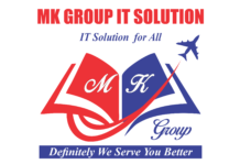 MK GROUP IT SOLUTION